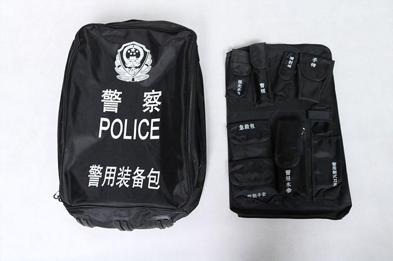 警用装备包