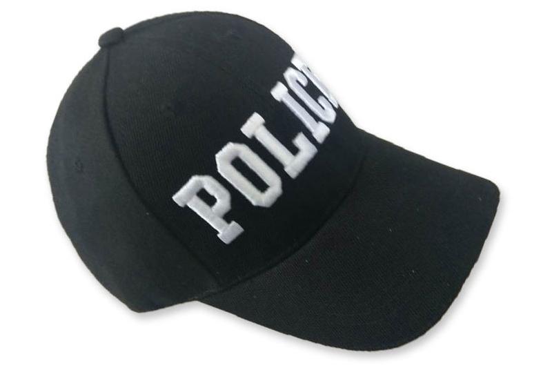 警用棒球帽