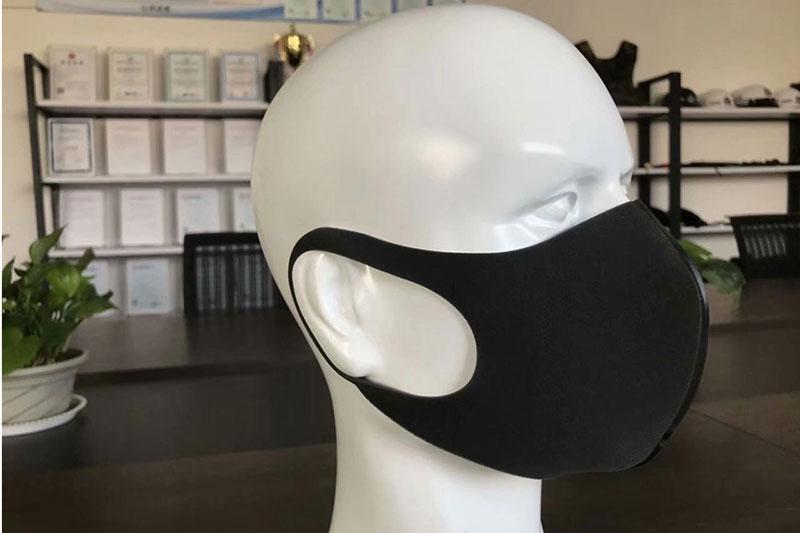 警用防尘口罩