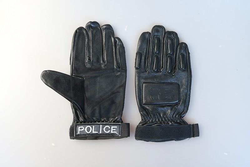 警察作训手套