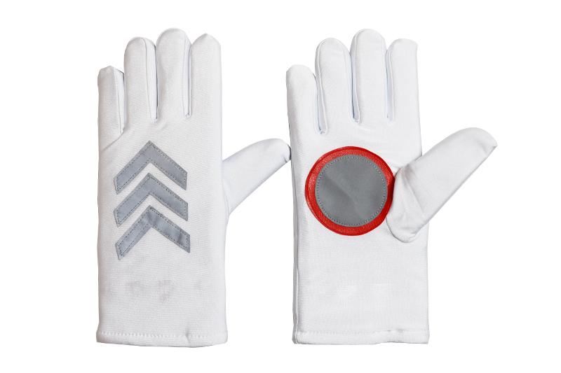 反光棉手套