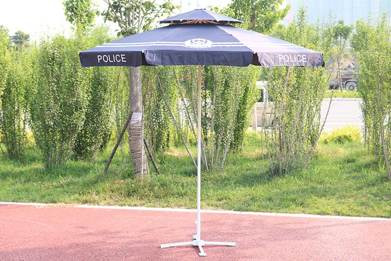 警用岗亭伞