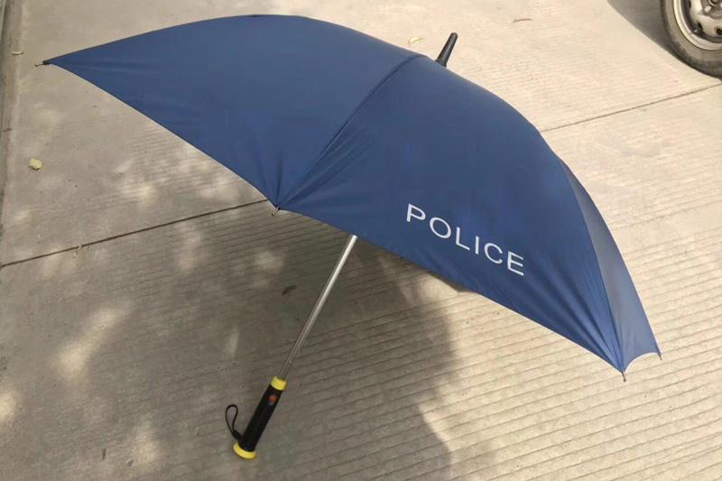 警用降温遮阳伞
